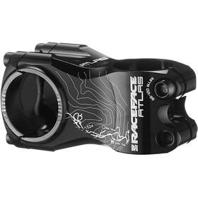 Race Face Atlas AM Attacco manubrio Ø31.8mm 0°, nero